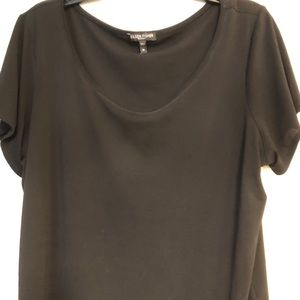 100% silk Eileen Fisher Blouse